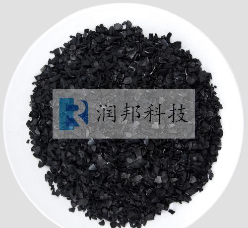 果壳水处理炭