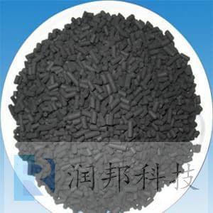 回收溶剂用煤质活性炭