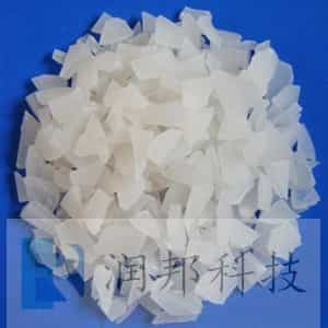 聚合硫酸铝