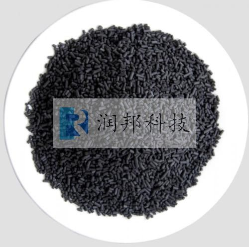 脱硫用煤质活性炭(图1)
